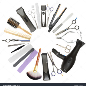Professional Saloon Equipments
