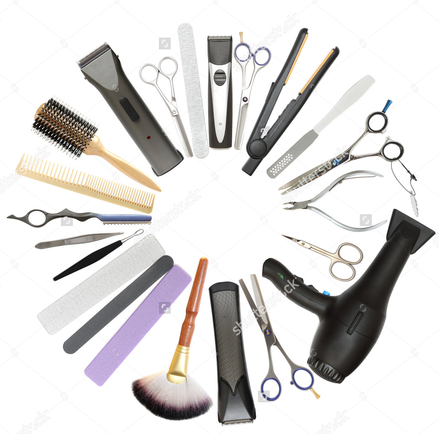 stock-photo-beauty-salon-and-barbershop-background-professional-hairdressing-manicure-and-pedicure-tools-115404097